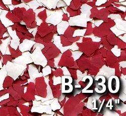 B-230 Red